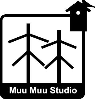 MuuMuu Logo black